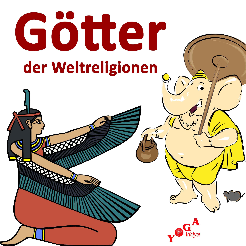 Götter Podcast